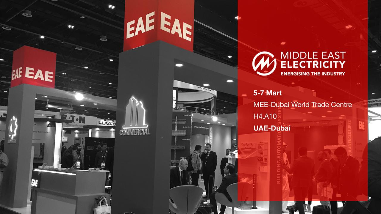 MEE Fair Dubai