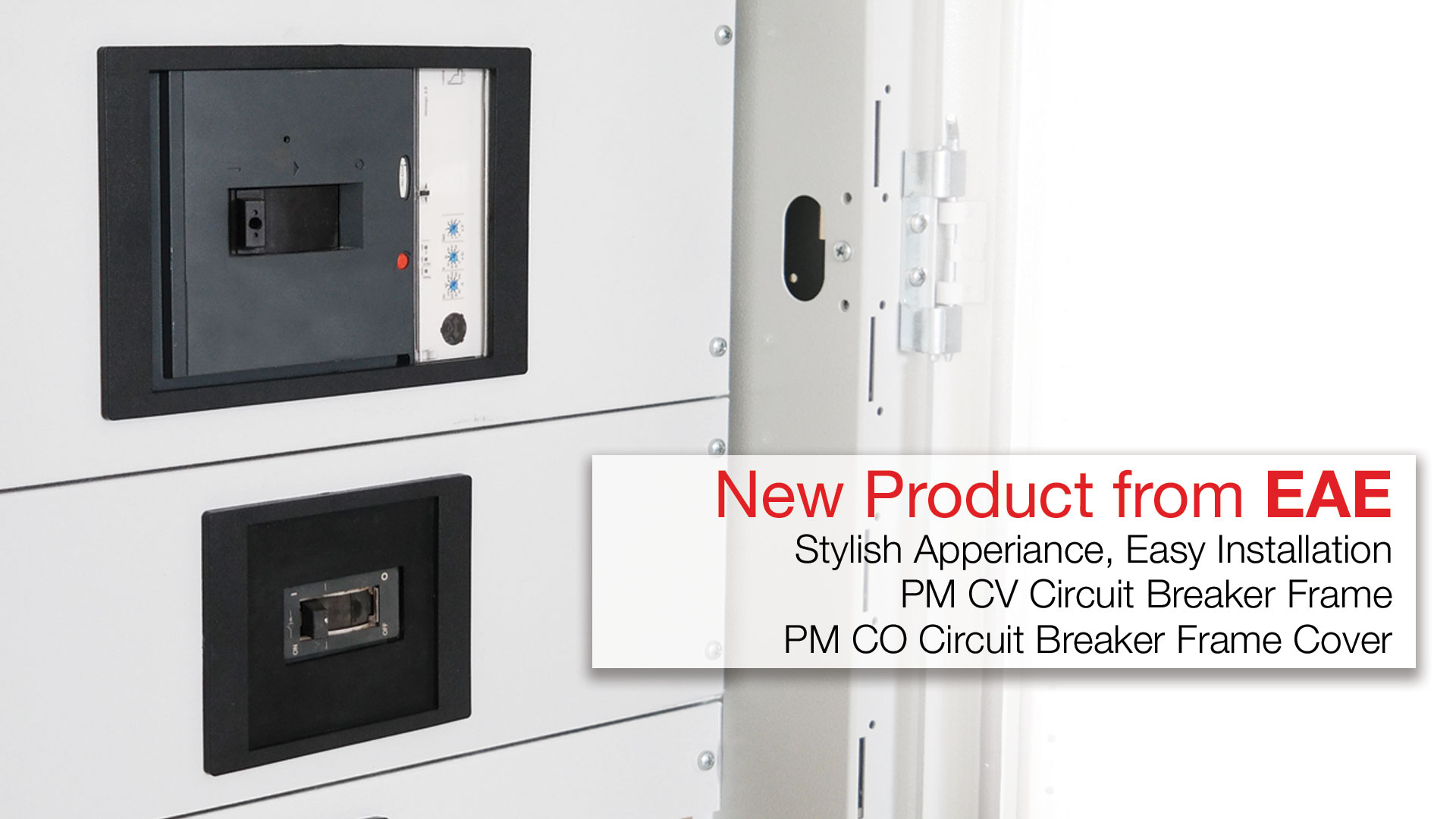 New Product – PMCO&PMCV